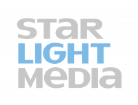 starlight media logo