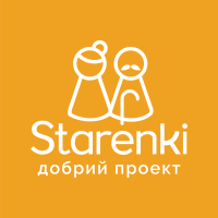 Starenki logo