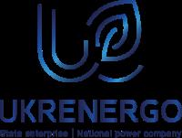 ukrenergo logo